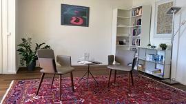 Psychotherapie Manfred Kölsch Praxis in Zürich